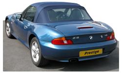 Bmw Z3 Car Hoods 1996 2003