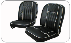 Mg Midget Seats 101
