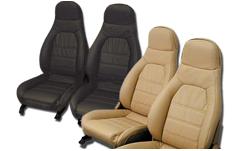 Mazda MX5 Eunos Miata 1989 1997 Highback Seat Covers