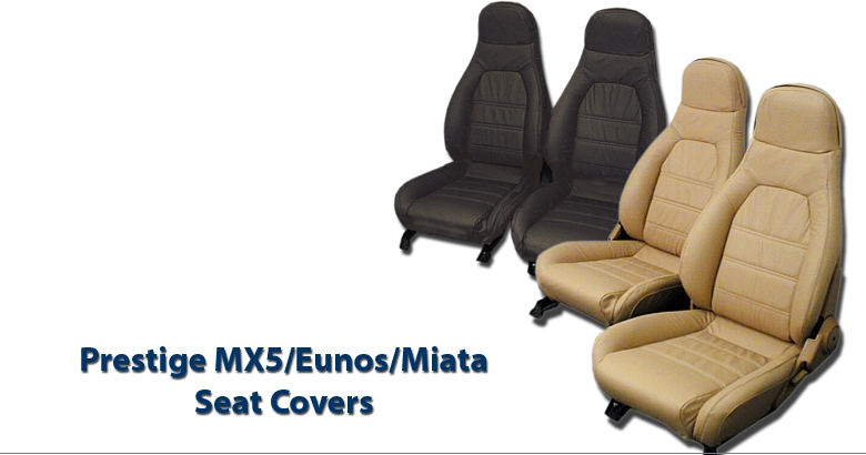 Prestige Seat Covers Functional ...