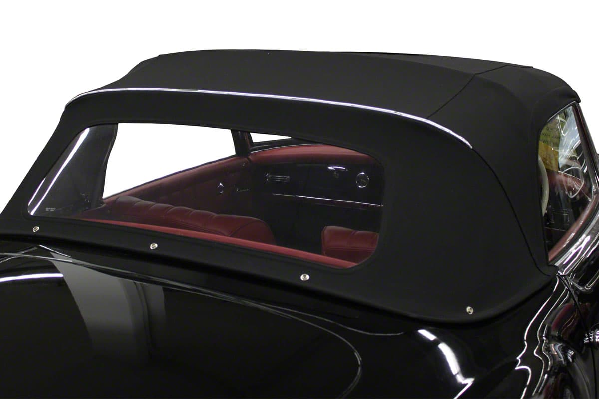 Prestige Autotrim Products Ltd - Mercedes 190SL W121 Car Hoods, Soft Tops, Convertible Tops