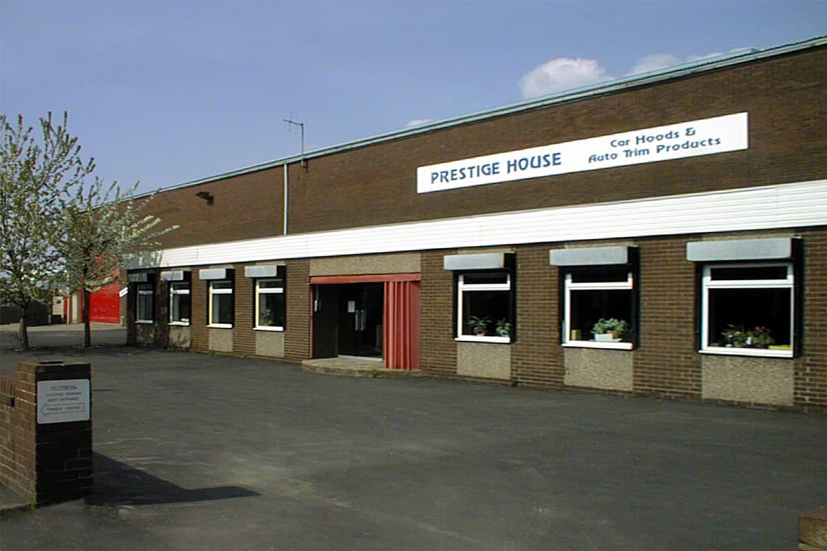 Prestige Autotrim Products Ltd - About Us