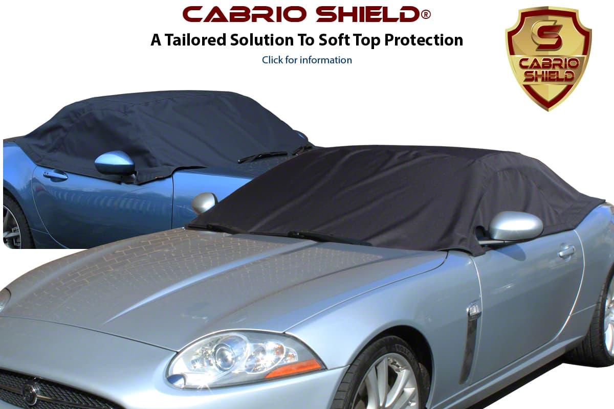 Prestige Autotrim Products Ltd - Cabrio Shield® Soft Top Protection