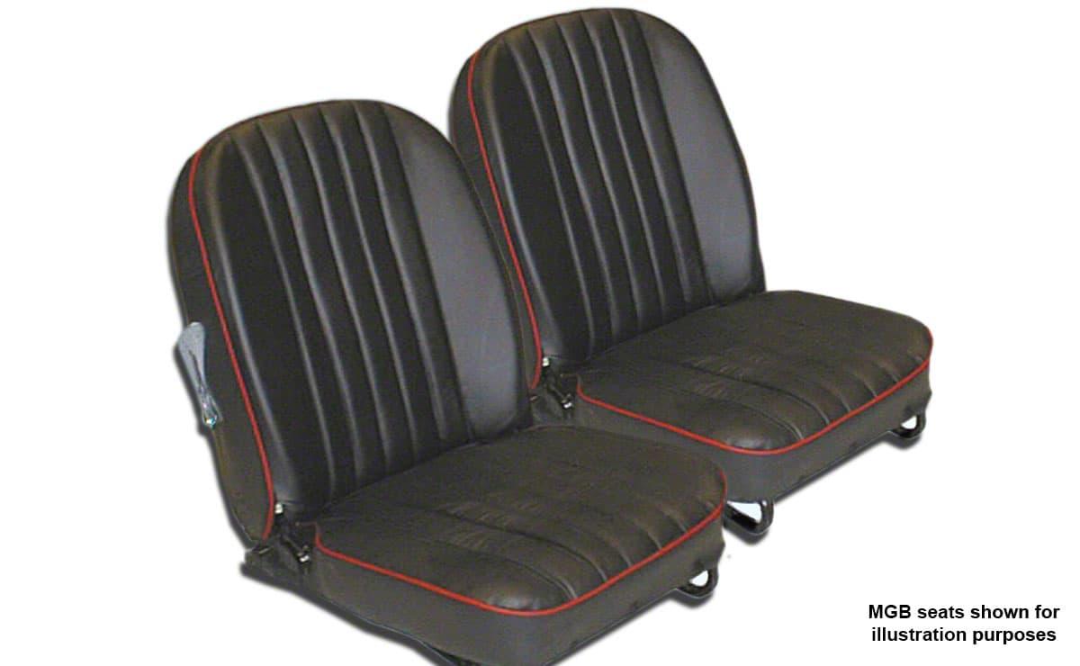 Mga Roadster Seat Covers Standard Seats Prestige