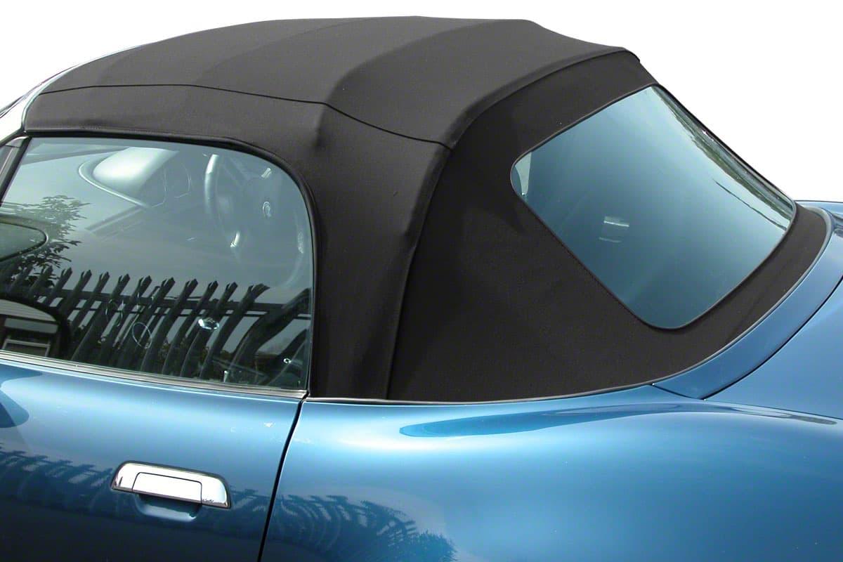 Prestige Autotrim Products Ltd - BMW Z3 Convertible Tops, Soft Tops