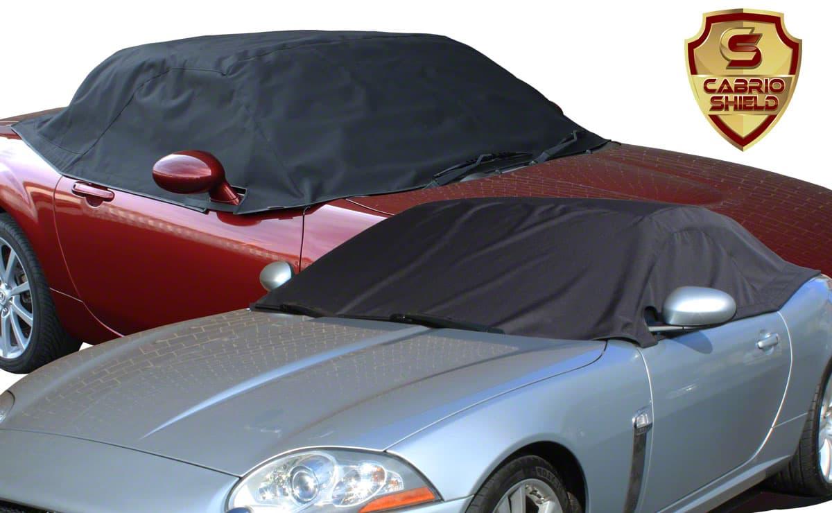 Cabrio Shield® - About Us