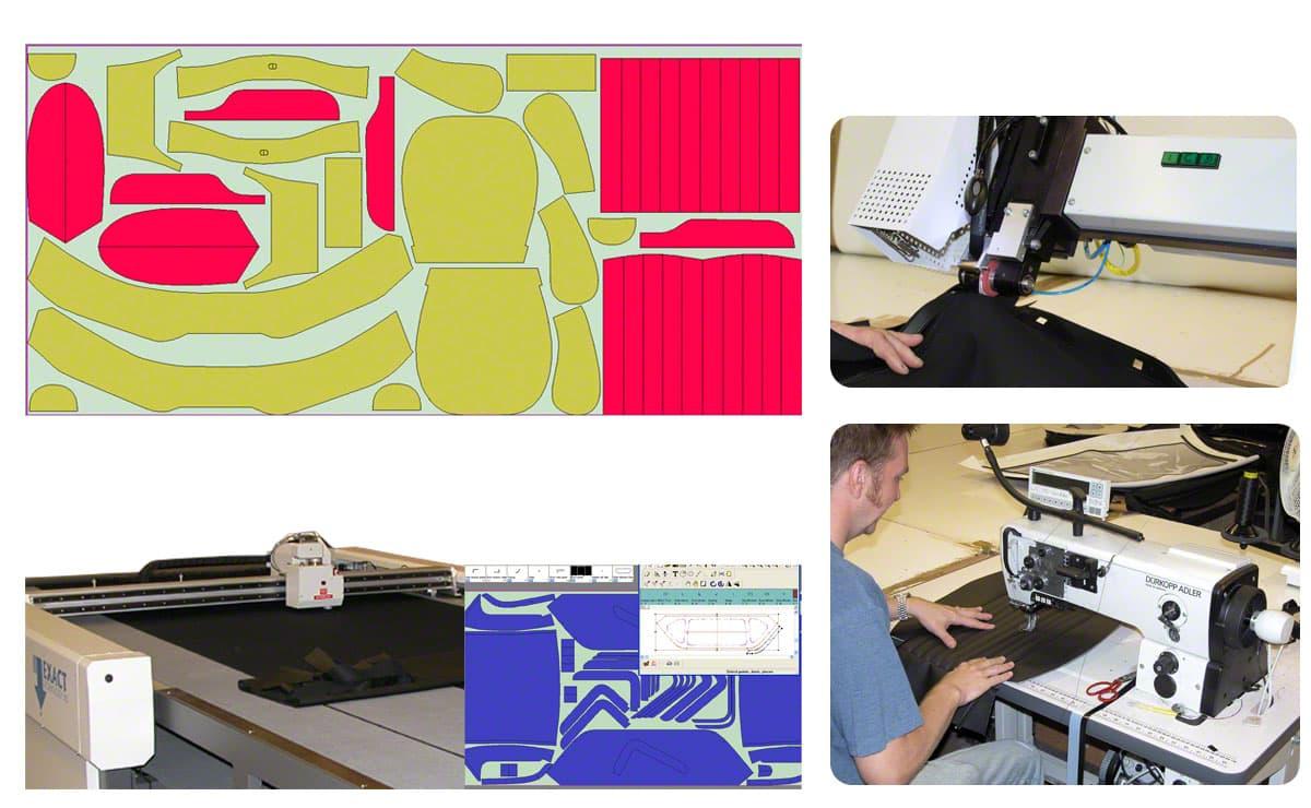 Prestige Autotrim Products Ltd - Precision Manufactured Convertible Tops, Soft Tops