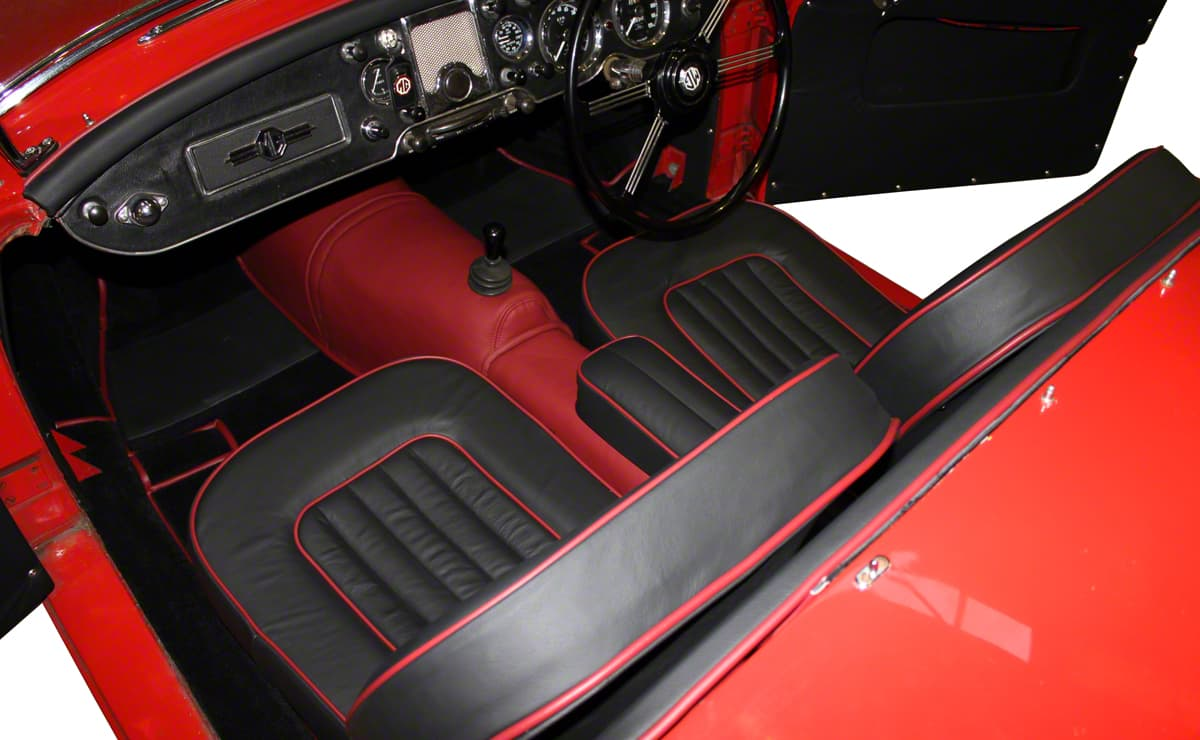 Prestige Autotrim Products Ltd - Precision Made for a Precise Fit