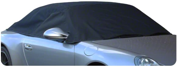 Cabrio Shield Soft Top Protection